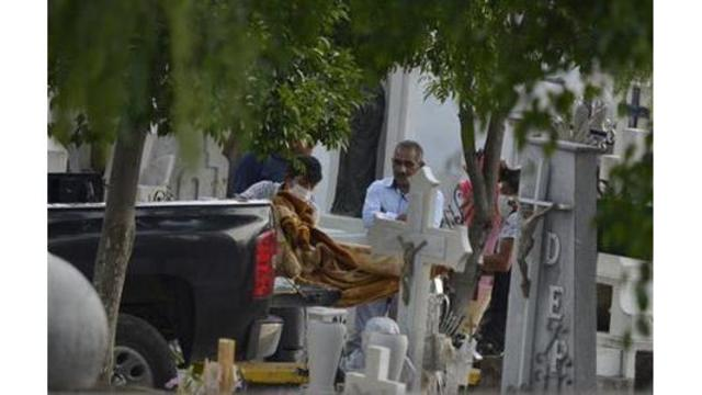 Official: Rapist seeking revenge suspected in Mexico deaths
