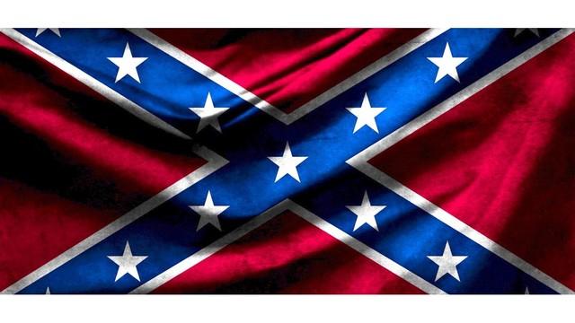 Confederate flag controversy in Colleton County