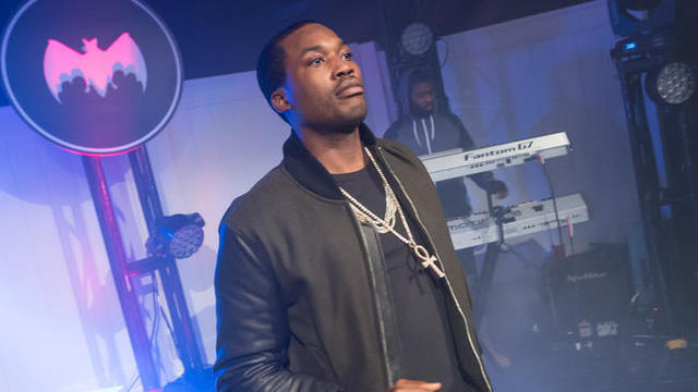 Judge who sentenced Meek Mill to prison being investigated by FBI, reports say