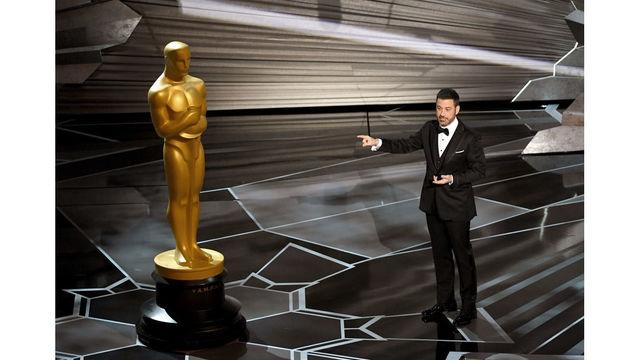 2018 Oscars: Star who gives shortest speech gets a jet ski