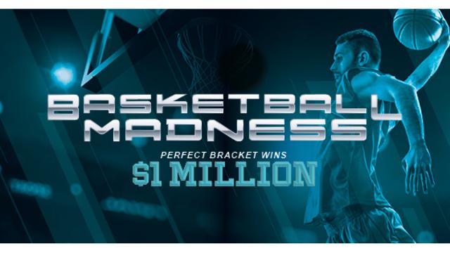 WDTN Basketball Madness Bracket Challenge