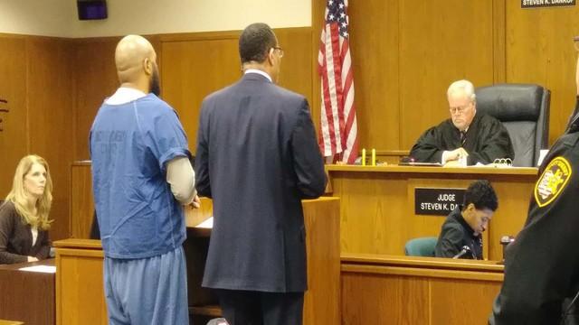 Dayton man sentenced for murder of Middletown mother