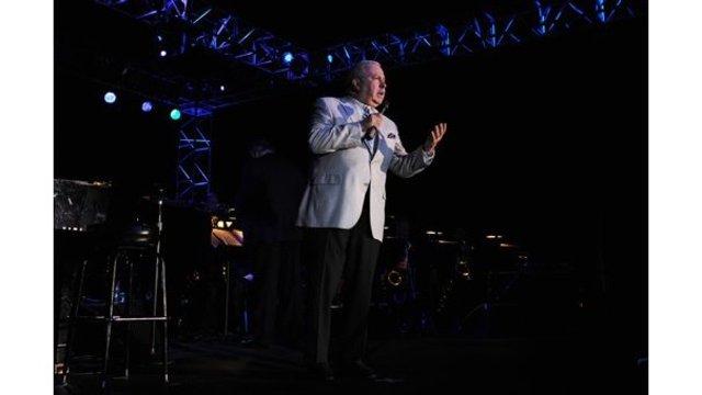 Frank Sinatra Jr. dies while on tour in Daytona Beach