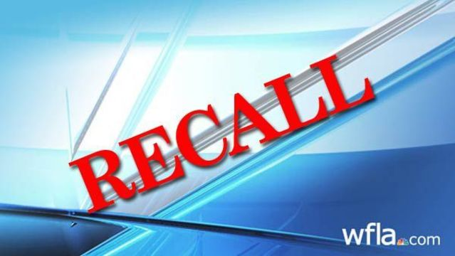 Recall Recap: Top recalls you need to know about this week
