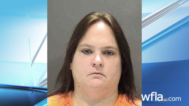 Sarasota woman charged with stealing nearly $85,000 from Girl Scouts