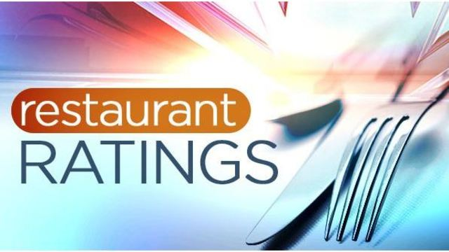 Restaurant Ratings Most Violations: February 26 to March 3, 2018