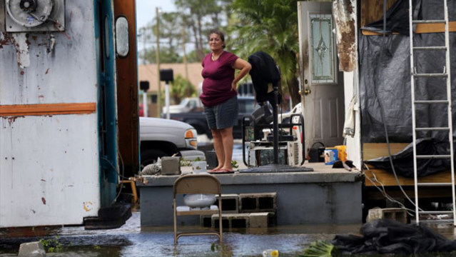 A guide to FEMA aid for Hurricane Irma victims