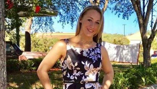 Tampa police seek help finding missing woman