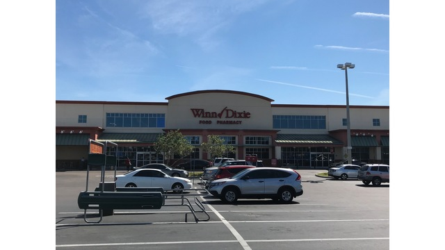 Two of Dothan's Winn-Dixie stores are closing