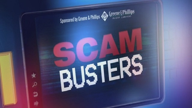 Scam Buster: why do scammers call at night?