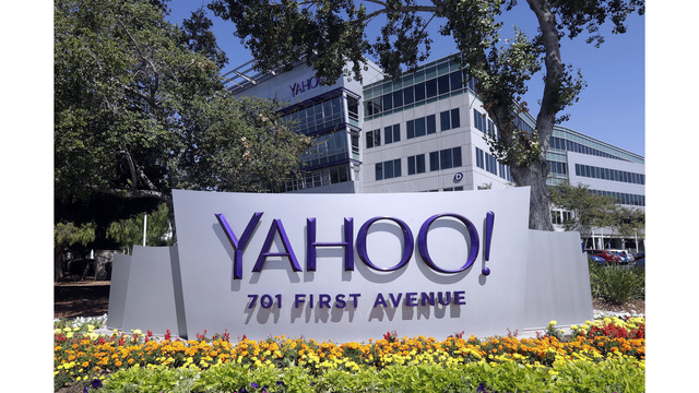Yahoo says hackers stole information from over 1B accounts