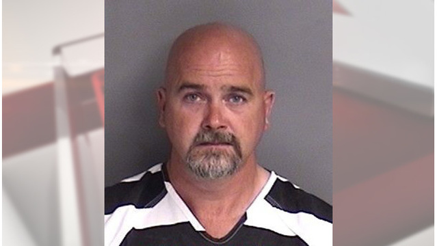 Prattville man wanted for harassment picked up by Hoover PD, charged