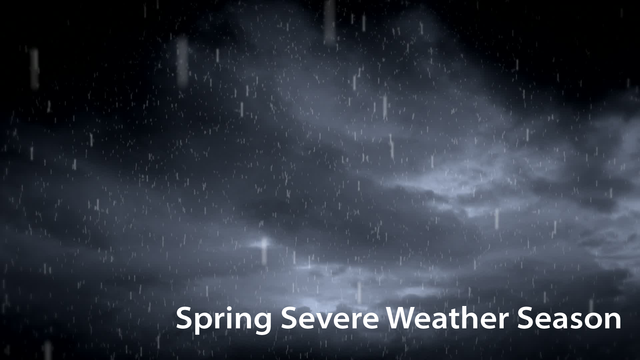 9 ways to prepare for the Spring severe weather season