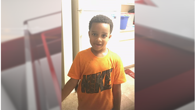 Third person of interest in custody after AMBER Alert boy found shot to death in stolen car