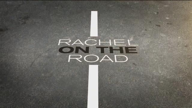 Rachel on the Road: Point Mallard Water Park