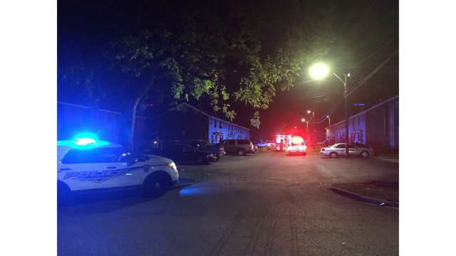 Teenage girl shot in the head in Gate City shooting