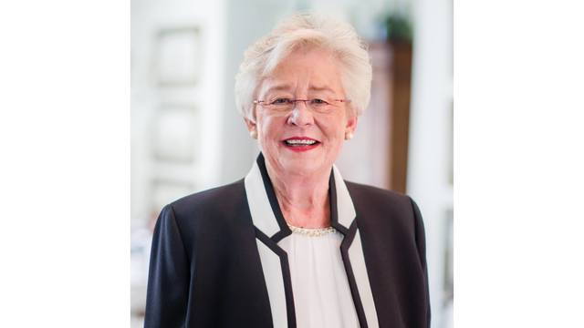 Gov. Ivey stands as early leader in Alabama governor's race