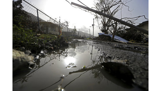 UNICEF accepting donations for aid to Puerto Rico