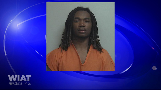 Suspect arrested in reportedly drug-related homicide in Anniston