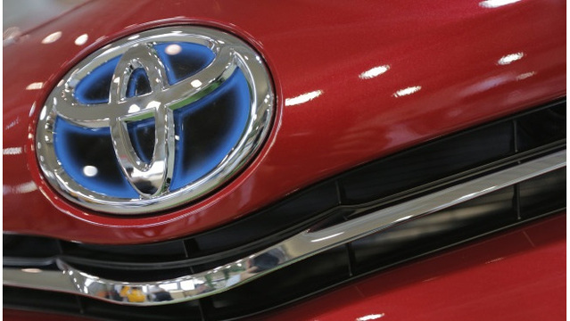 Toyota and Mazda announce Limestone County plant
