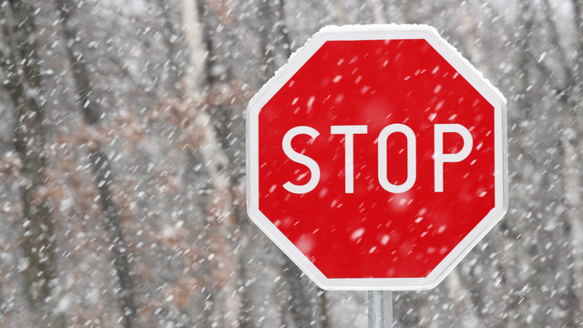 WEATHER ALERT: Current road conditions in central Alabama