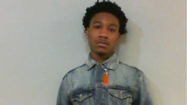 Police Talladega High School student arrested after gun reportedly found in backpack