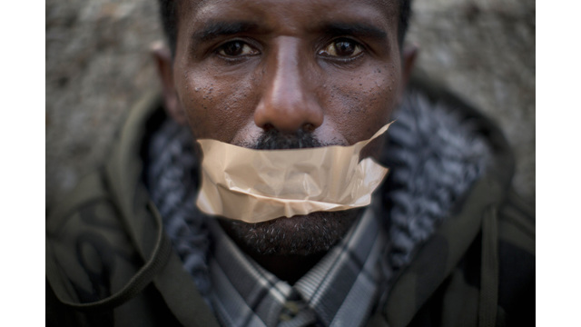 Israel Jails Eritrean Asylum Seekers for Refusing Deportation
