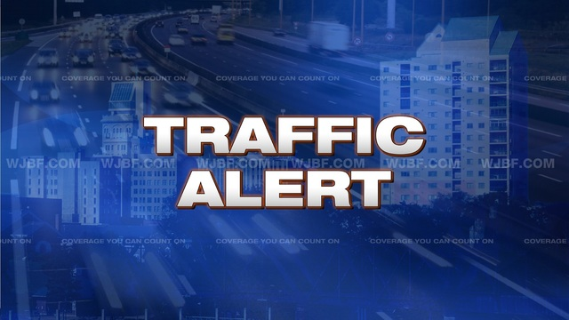 Crash on I-20 in Grovetown Causing Traffic Delays