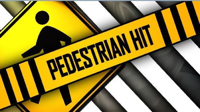 Pedestrian dead after accident on Wrightsboro Road
