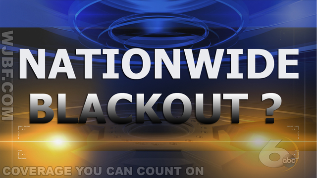 Reports Of Nationwide Blackout In November FALSE