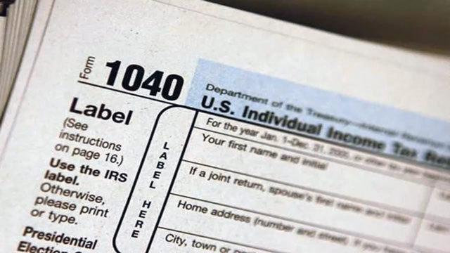 SC man used prisoner IDs to file fraudulent tax returns for $500,000
