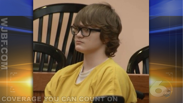 Townville shooting suspect to be tried as an adult
