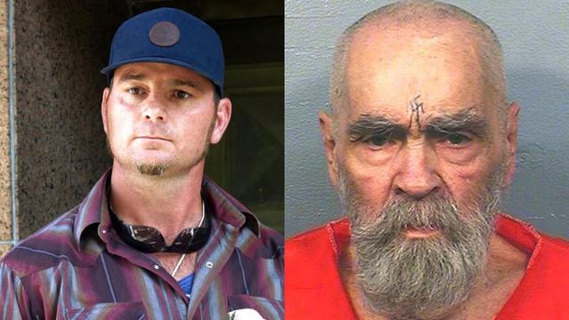 Bizarre battle over body of Charles Manson won by grandson