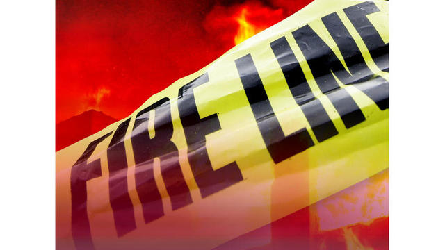 HCSO: Fatal fire reported in Rogersville, victim's name released