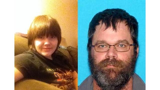 U.S. Marshal Service sets reward amount for missing teen, sex offender