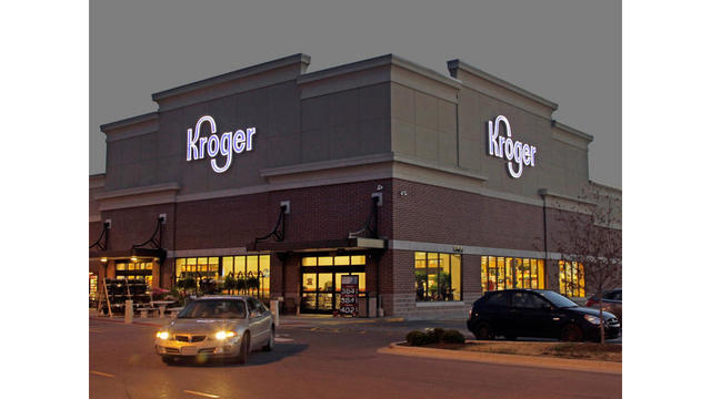 Kroger joins other big retailers, tightens gun restriction