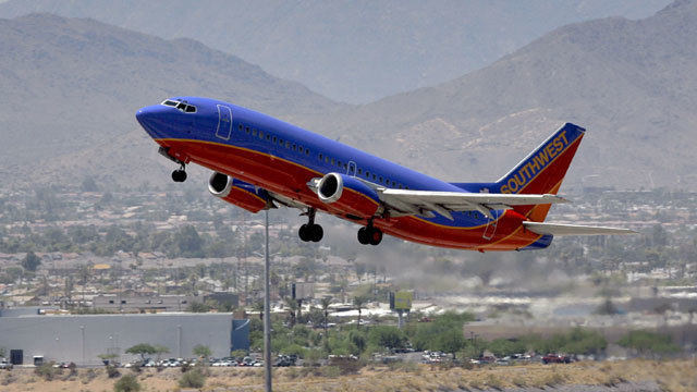 Emotional support dog bites child's face on Southwest Airlines flight