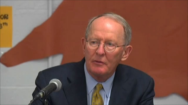 Sen. Alexander demands answers about delay in Smokies wildfire report