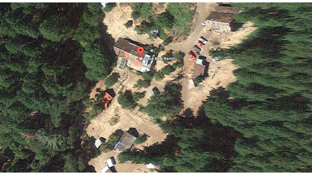 Black Bear Ranch: Details on commune where Cummins, Thomas found