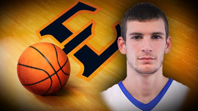 ETSU Men's Basketball announces the signing of Mladen Armus
