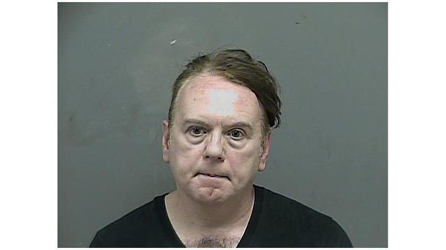 KPD officers arrest man on indecent exposure, resisting arrest charges