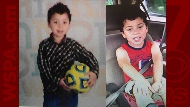 AMBER Alert Issued for 4-Year-Old North Carolina Boy