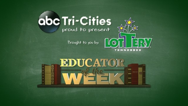 Nominate your teacher for Educator of the Week