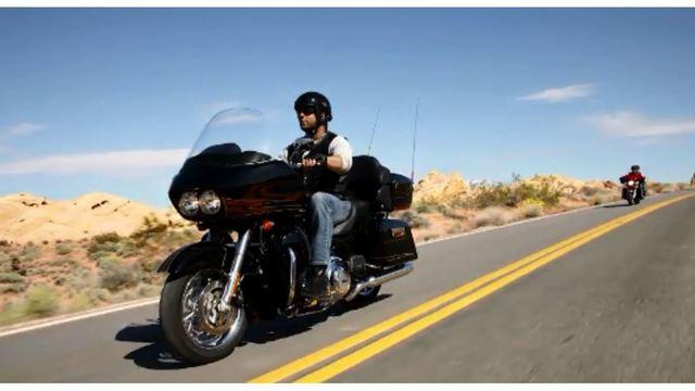Harley-Davidson recalling 175000 bikes due to failing brakes