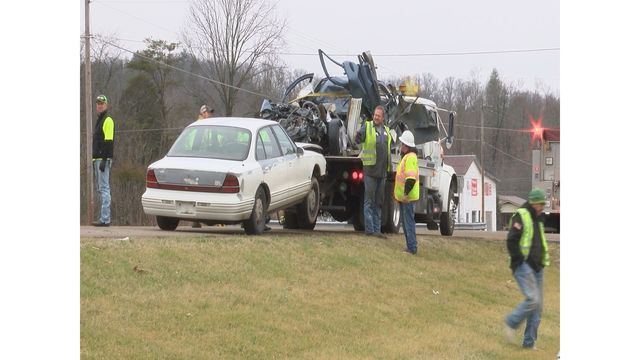THP investigating fatal crash on SR 107 in Washington Co., TN