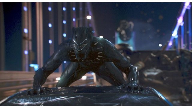 Black Panther could have Titanic or Force Awakens box office numbers
