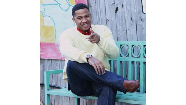 Unlikely Heroes: Two Jackson men individually make a difference for area youth