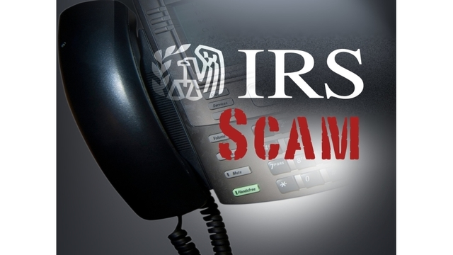 AG Hood's office warns of IRS phone scam