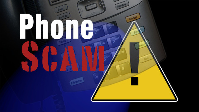 Adams County deputies warn residents about phone scam