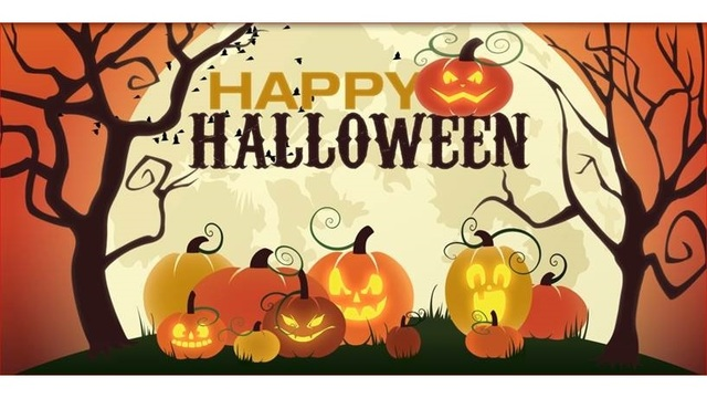 2017 Halloween events, Trick-or-Treating times | Mississippi
